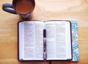 biblická hodina