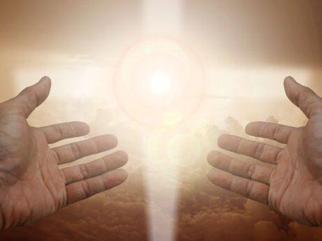 Půst a modlitba